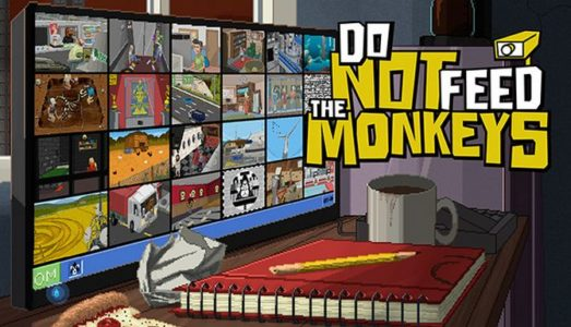 Do Not Feed the Monkeys (v1.0.5) Download free
