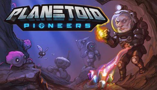 Planetoid Pioneers (Build 9) Download free