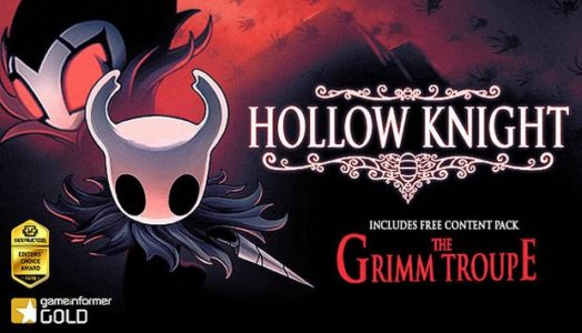Hollow Knight (v1.4.3.2) Download free