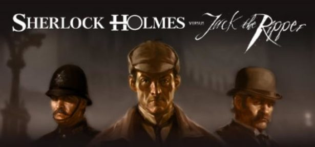 Sherlock Holmes versus Jack the Ripper Free Download