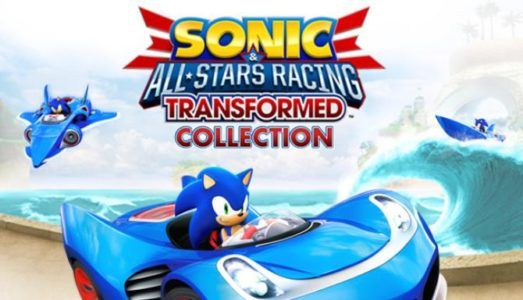Sonic All-Stars Racing Transformed (Inclu DLC) Download free
