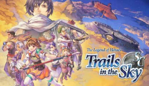 The Legend of Heroes: Trails in the Sky SC Free Download