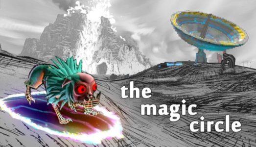 The Magic Circle Free Download