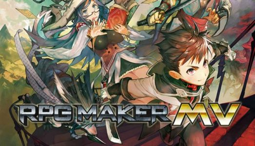 RPG Maker MV Free Download