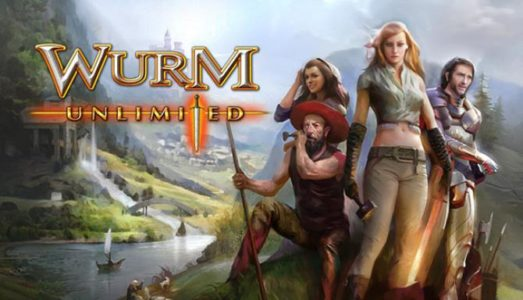 Wurm Unlimited (v1.8.0.3) Download free