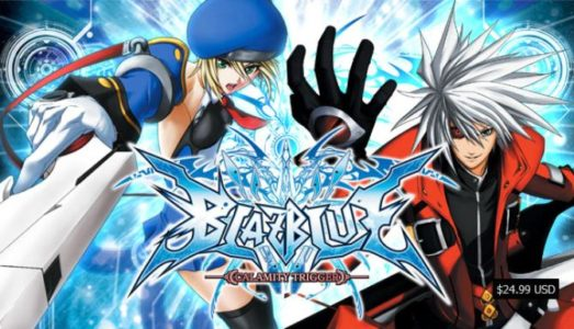 BlazBlue: Calamity Trigger Free Download