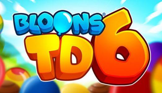 Bloons TD 6 (v9.0.1361) Download free