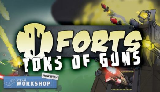 Forts (Crack Fixed) Download free