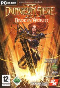 Dungeon Siege II (Inclu Broken World) Download free