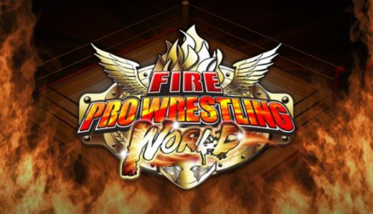 Fire Pro Wrestling World (v2.05.22 ALL DLC) Download free