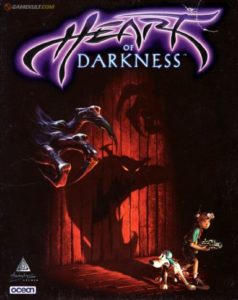 Heart of Darkness PC Free Download