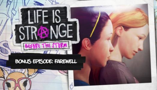 Life is Strange: Before the Storm Farewell Free Download