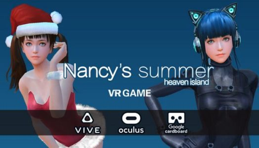 Nancys Summer VR Free Download