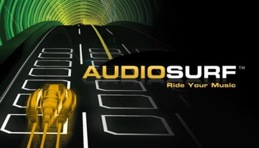 AudioSurf Free Download