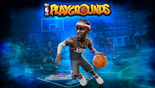 NBA Playgrounds (v1.3) Download free