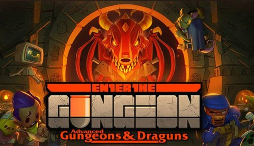 Enter the Gungeon (v2.0.12) Download free