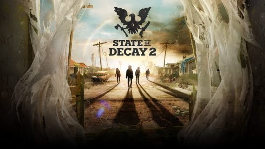 State of Decay 2 (v4.0 ALL DLC) Download free