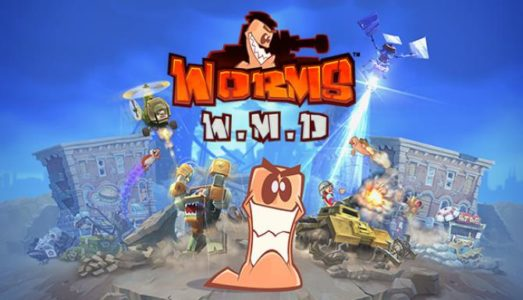 Worms W.M.D (Wormhole Update) Download free
