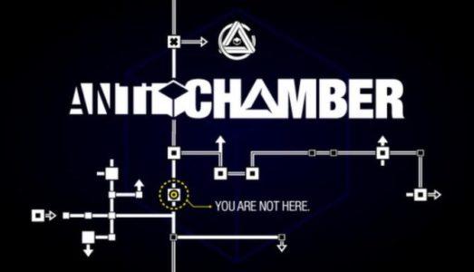 Antichamber Free Download