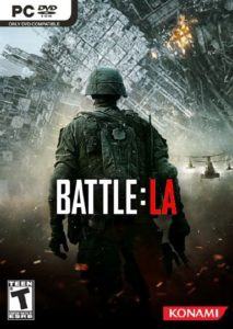 Battle Los Angeles PC Free Download