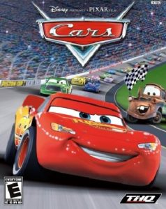Cars: The Video Game Free Download