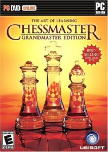 Chessmaster: Grandmaster Edition Free Download