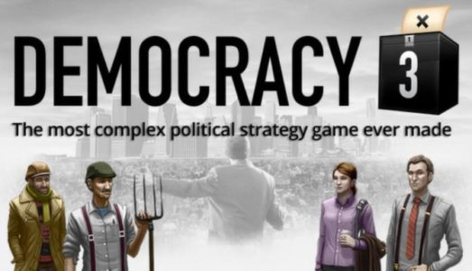 Democracy 3 (v1.34 ALL DLC) Download free