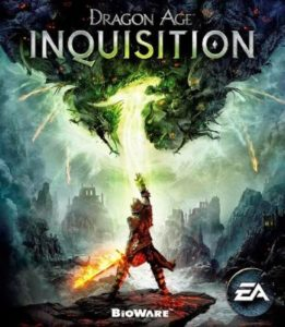 Dragon Age Inquisition Deluxe Edition CPY