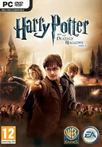 Harry Potter and the Deathly Hallows Part II PC Free Download