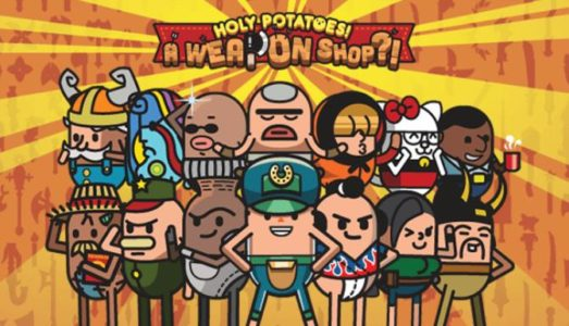 Holy Potatoes! A Weapon Shop?! (v1.1.4.1 DLC) Download free