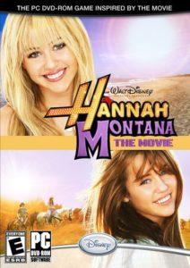 Hannah Montana Free Download