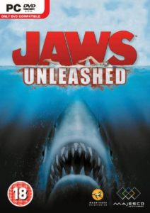 Jaws Unleashed Free Download