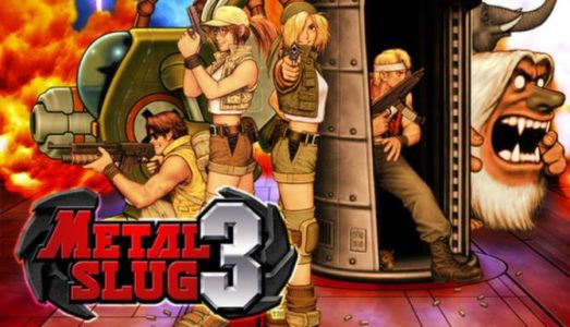 Metal Slug 3 (v2.04) Download free