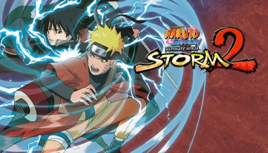 NARUTO SHIPPUDEN: Ultimate Ninja STORM 2 Free Download