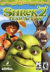Shrek 2: Team Action Free Download