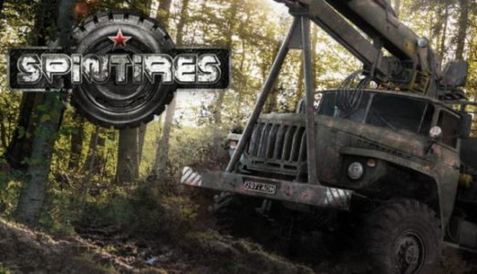 SPINTIRES (Update Build 03.03.2016) Download free