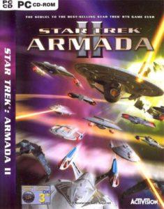 Star Trek Armada II Free Download