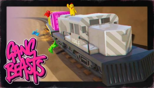 Gang Beasts (v1.0.8) Download free