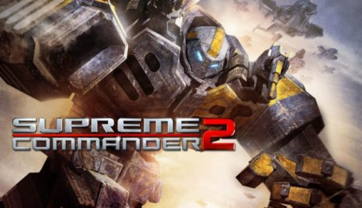 Supreme Commander 2 (ALL DLC) Download free