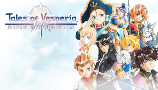 Tales of Vesperia: Definitive Edition (v1.2) Download free