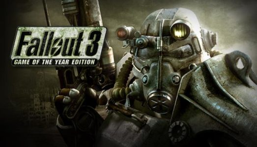 Fallout 3: Game of the Year Edition (v1.7.0.3 GOG) Download free