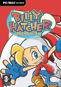 Billy Hatcher and the Giant Egg Free Download