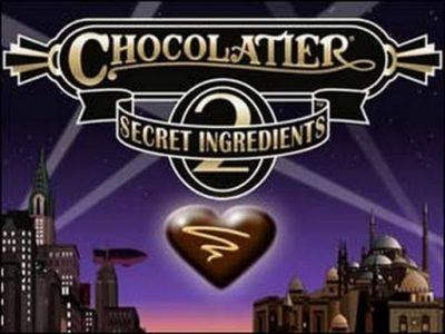 Chocolatier 2: Secret Ingredients Free Download