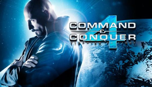 Command Conquer 4: Tiberian Twilight Free Download