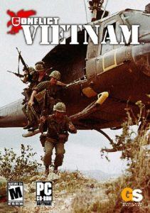 Conflict Vietnam Free Download