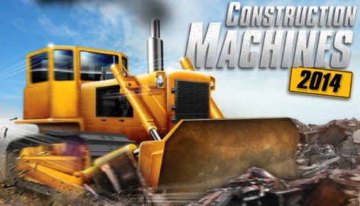 Construction Machines 2014 Free Download