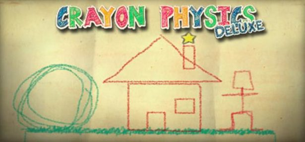 Crayon Physics Deluxe Free Download