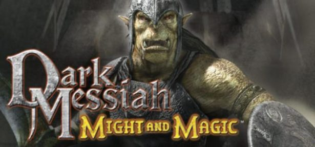 Dark Messiah of Might Magic (v1.02) Download free