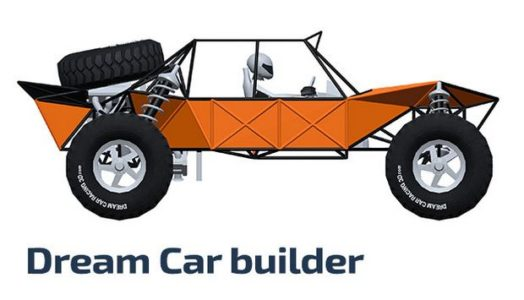 Dream Car Builder (v39.2019.01.25.5) Download free