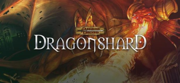 Dungeons Dragons: Dragonshard Free Download